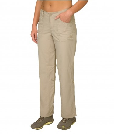 Spodnie damskie The North Face Horizon Tempest- dune beige