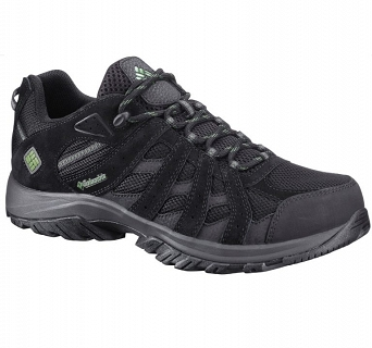 Buty Columbia Canyon Point Waterproof
