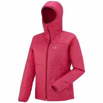 Kurtka damska Millet Belay Right Hoodie