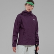 Kurtka damska The North Face Resolve 2 Jacket - blackberry wine