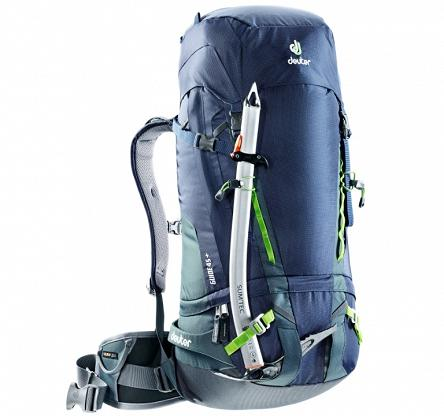 Plecak Deuter Guide 45+- navy/granite