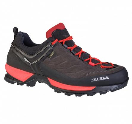 Buty damskie Salewa MTN Trainer GTX - black out/rose red