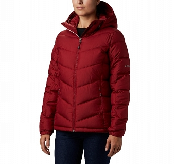 Kurtka damska Columbia Pike Lake Hooded Jacket