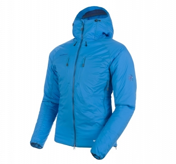 Kurtka Mammut Rime IN Flex Hooded Jacket
