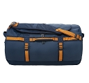 Torba The North Face Base Camp Duffel - urban navy/citrine yellow