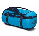 Torba The North Face Base Camp Duffel - hyper blue/urban navy
