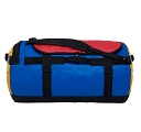 Torba The North Face Base Camp Duffel - bright cobalt blue/tnf black