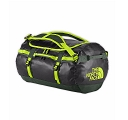 Torba The North Face Base Camp Duffel - tnf black/spruce green