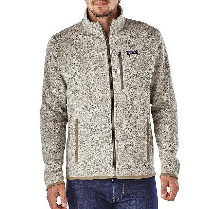 Bluza Patagonia Better Sweater™  - przód