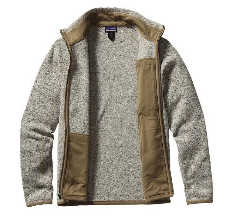 Bluza Patagonia Better Sweater™  - środek