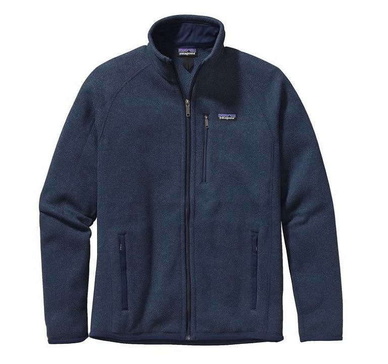 Bluza Patagonia Better Sweater™  - classic navy