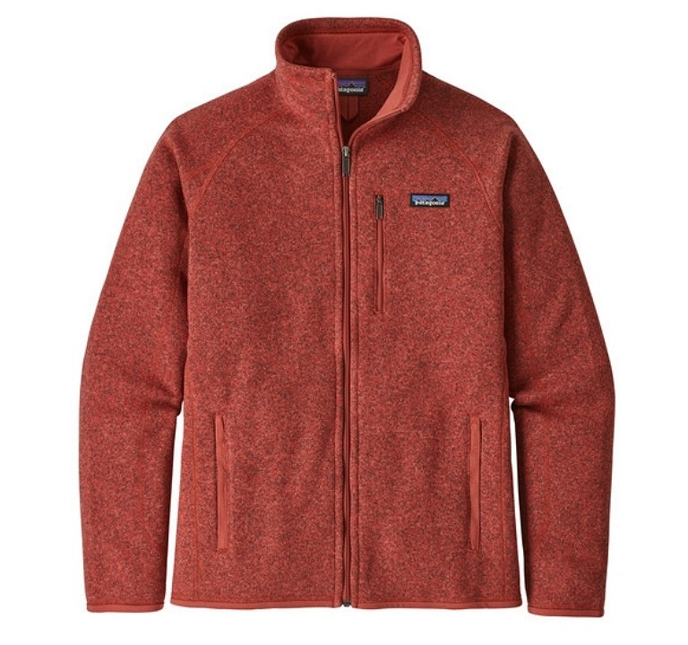 Bluza Patagonia Better Sweater™ - new adobe