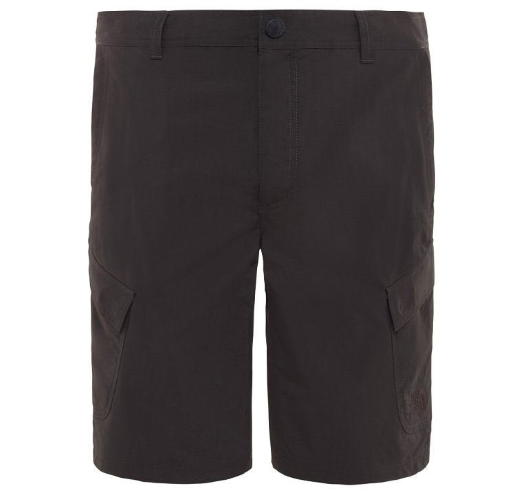 Spodenki The North Face Horizon Short - asphalt grey/asphalt grey