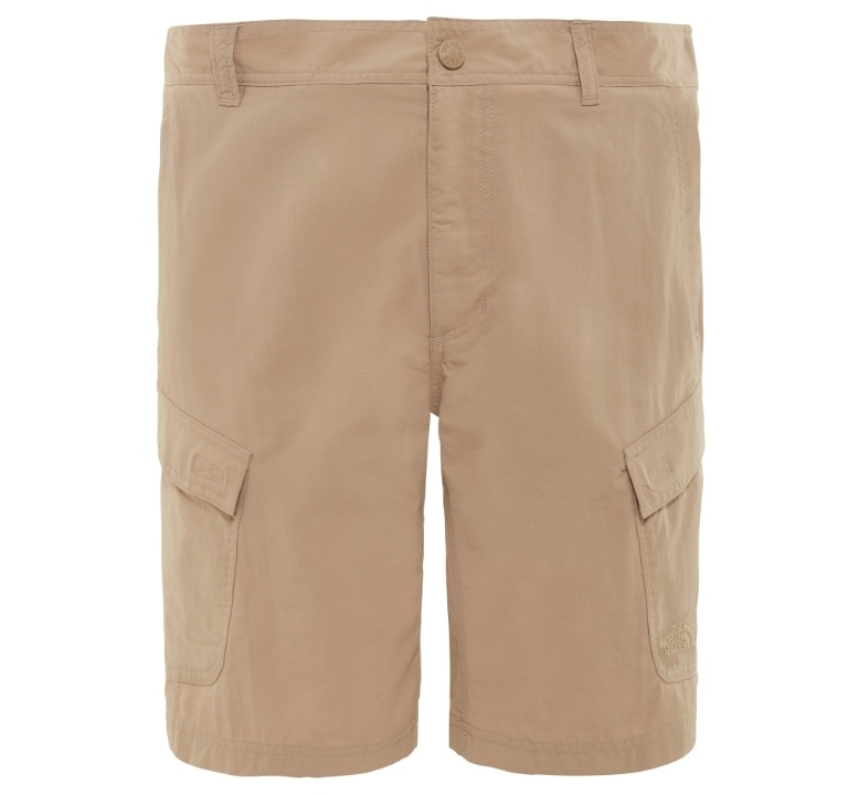 Spodenki The North Face Horizon Short - dune beige/dune beige