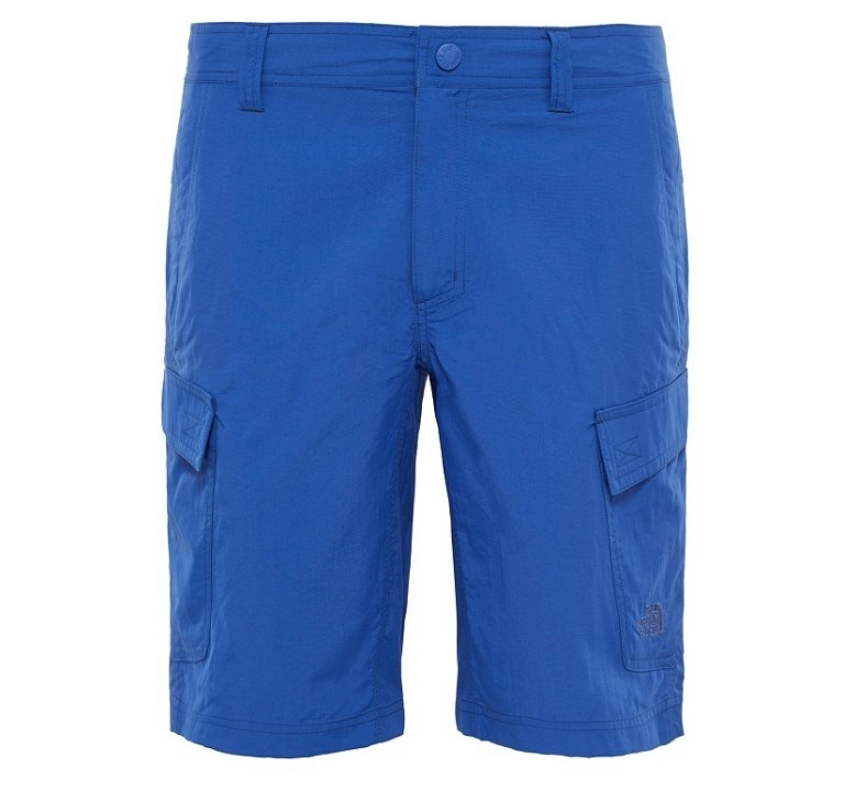 Spodenki The North Face Horizon Short - limoges blue