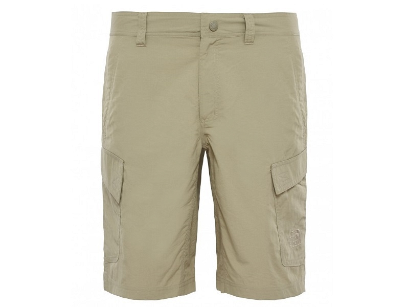 Spodenki The North Face Horizon Short - mountain moss