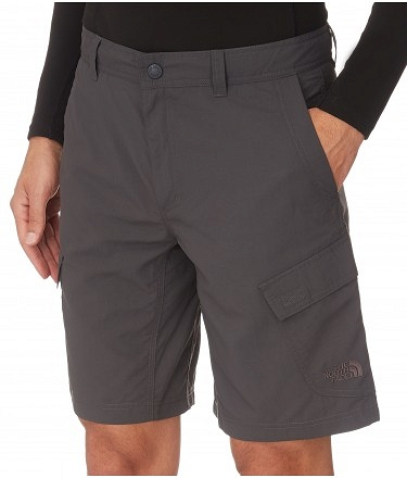 Spodenki The North Face Horizon Short - asphalt grey