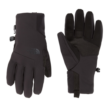 Rękawiczki damskie The North Face Apex+ Etip Glove '18 - tnf black