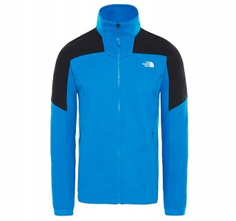Bluza The North Face Impendor Full Zip Mid Layer