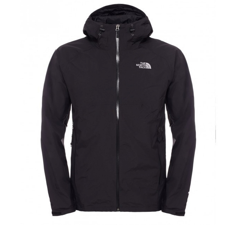 Kurtka The North Face Stratos Jacket - tnf black
