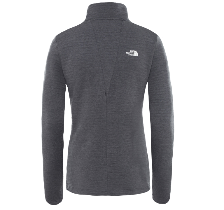 Bluza damska The North Face Impendor Light Midlayer - tył