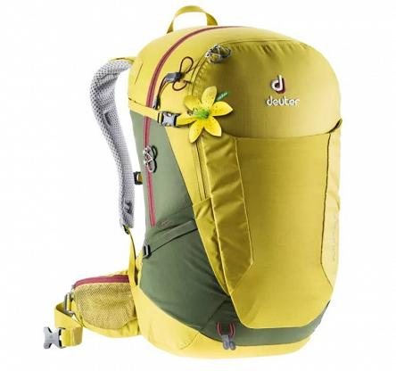 Plecak Deuter Futura 26 SL '18 - greencurry/khaki