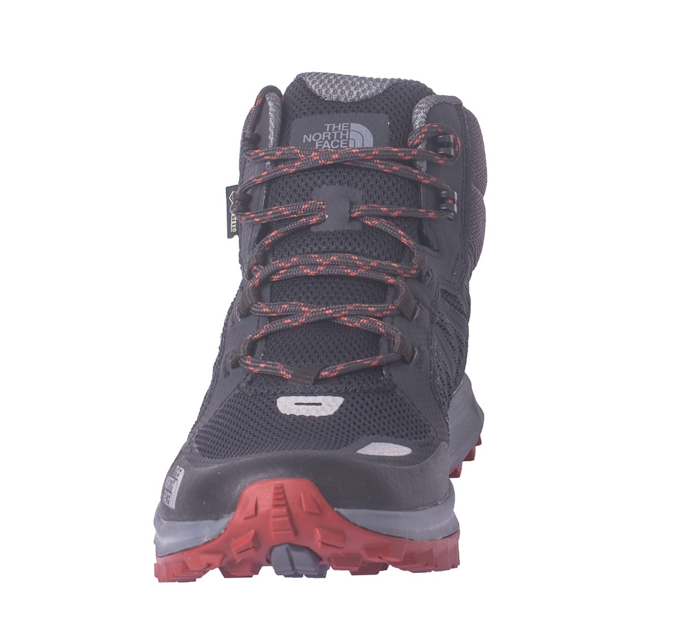 aa06dd64 Buty The North Face Litewave Fastpack Mid GTX - Sklep Górski Taternik