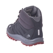 Buty The North Face Litewave Fastpack Mid GTX - lewy profil tył