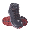 Buty The North Face Litewave Fastpack Mid GTX - para