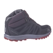 Buty The North Face Litewave Fastpack Mid GTX - prawy profil tył