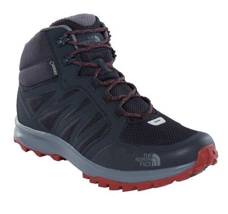 Buty The North Face Litewave Fastpack Mid GTX