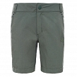 Spodenki damskie The North Face Exploration Short - laurel wreath green