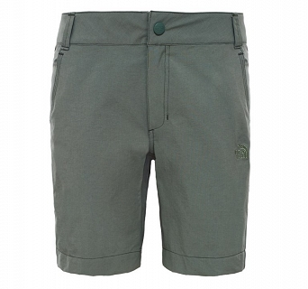 Spodenki damskie The North Face Exploration Short