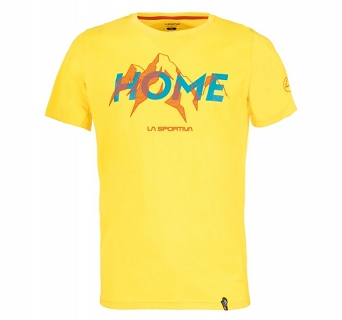 Koszulka La Sportiva Mountain is Home T-shirt