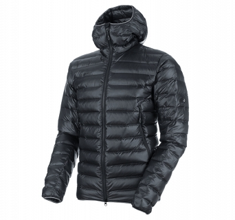 Kurtka Mammmut Broad Peak Pro IN Hooded Jacket
