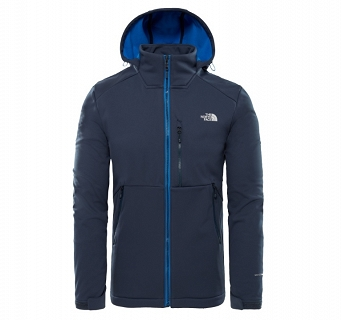 Kurtka The North Face Kabru SoftShell Hoody