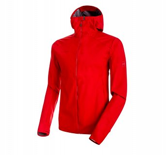 Kurtka Mammut Ultimate V Light SO Hooded Jacket