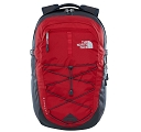 Plecak The North Face Borealis 28L - rage red/asphalt grey