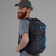 Plecak The North Face Borealis 28L - tnf black/hyper blue