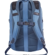 Plecak The North Face Borealis 28L - cool blue/acrylic orange - system nośny