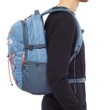Plecak The North Face Borealis 28L - cool blue/acrylic orange2