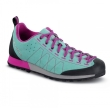 Buty damskie Scarpa Highball - reef water/fuxia