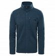 Bluza The North Face Gordon Lyons Full Zip - shady blue heather