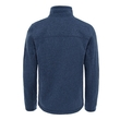 Bluza The North Face Gordon Lyons Full Zip - urban navy heather - tył