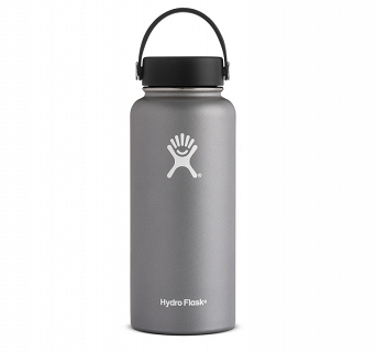 Butelka Hydro Flask Wide Mouth Flex Cap