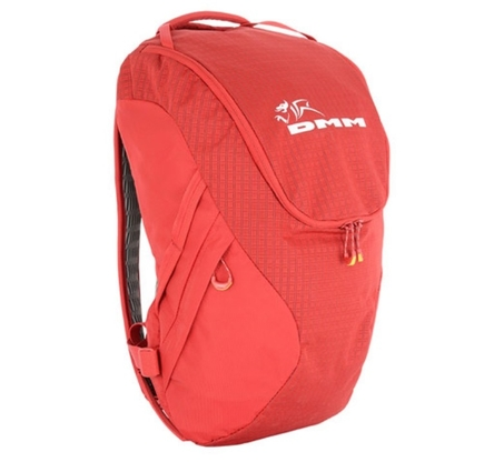 Plecak DMM Zenith Route Sack - red