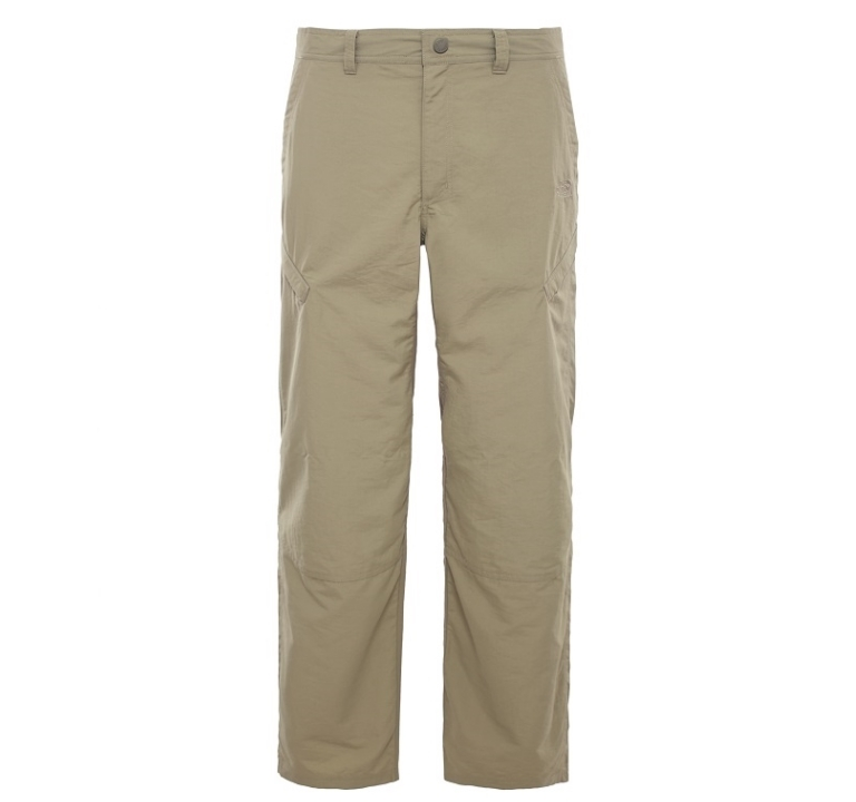 Spodnie The North Face Horizon Pant - mountain moss