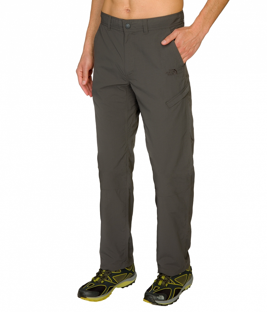 Spodnie The North Face Horizon Cargo Pant - asphalt grey