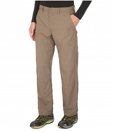 Spodnie The North Face Horizon Pant - weimaraner brown
