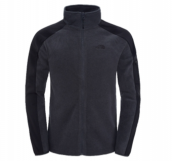 Polar The North Face Glacier Delta Full Zip